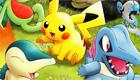 Jeux de puzzle Pokemon