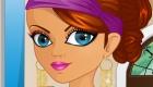Relooking d'une princesse moderne