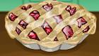 Recette de tarte à la cerise