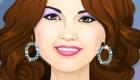 Maquiller Selena Gomez