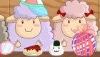 Un magasin pour moutons