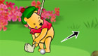 Jeu de golf de Winnie l'ourson