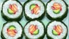 Comment cuisiner des sushi