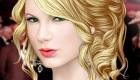 Jeu de maquillage Taylor Swift