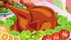 Cuisiner pour Thanksgiving