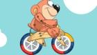 Jeu de motocross