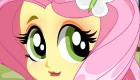 Maquillage de Fluttershy