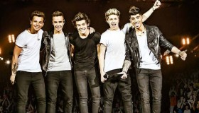 Where We Are : le nouveau film des One Direction