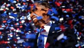 Victoire de Barack Obama aux élections!