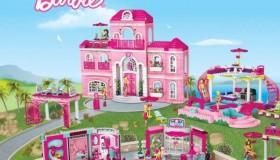 Nouveaux jouets de Mega Bloks Barbie