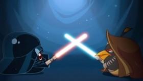 Angry Birds la guerre des étoiles