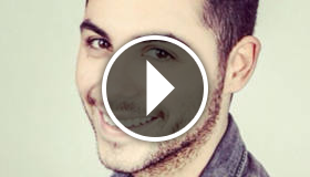 Alban Bartoli - Je veux du love