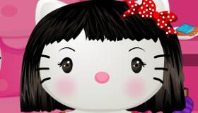 Hello Kitty Spa