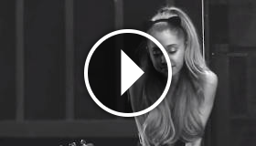 Ariana Grande feat. The Weeknd - Love Me Harder (Acoustic)