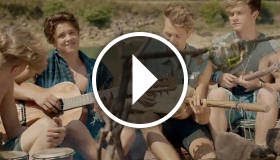 The Vamps Feat. Shawn Mendes - Oh Cecilia (Breaking My Heart)