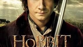 Bilbo le hobbit au cinéma en décembre!