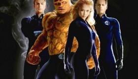 Les 4 Fantastiques en 2015 (Fantastic Four the reboot)