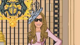 Habiller Kate Middleton