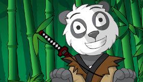 Jeux de panda trop mignon