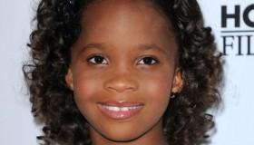 Quvenzhane Wallis, plus jeune nominée aux Oscars!