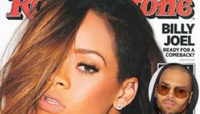 Rihanna parle enfin de sa relation avec Chris Brown