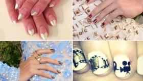 Des ongles comme les stars