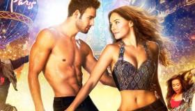 Sexy Dance 5: All in Vegas
