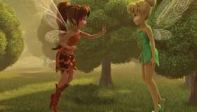 Spoiler film: Clochette et la créature légendaire
