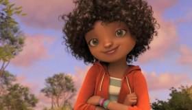 En route! Rihanna dans un film d'animation, c'est possible!