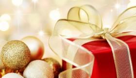 Quels cadeaux de Noël as-tu commandés cette année?