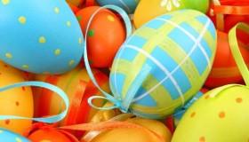 Bonne fêtes de pâques