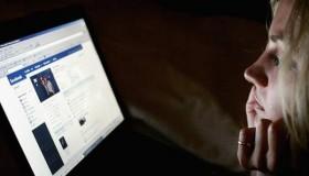 Les ados sont-ils toujours accros à Facebook?