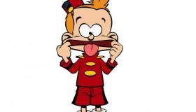 Le Petit Spirou au cinéma!
