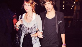 Harry Styles et Taylor Swift: le grand amour!