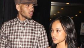 Rihanna ou Karrueche, Chris Brown a du mal à choisir