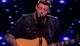 James Arthur remporte The X Factor en Grande-Bretagne