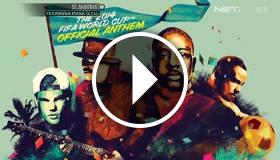 Carlos Santana & Wyclef feat. Avicii & Alexandre Pires - Dar Um Jeito