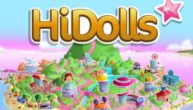 HiDolls est en exclusivité sur Jeux2filles.fr! Laisse-nous toutes tes remarques et tes suggestions!
