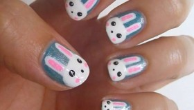 Créer un nail art animaux sur tes ongles avec du vernis? Facile! (vidéo)