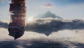 Pan, le film: Embarque pour le Pays imaginaire et découvre les origines du personnage légendaire...