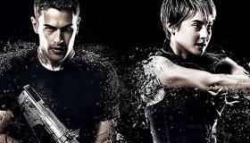 Divergente 2: l'insurrection au cinéma le 18 mars 2015