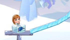 Sauver Elsa