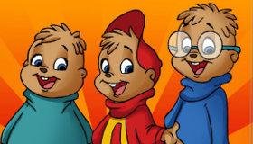 Puzzle de Alvin et les Chipmunks