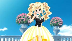 La Princesse aux Fleurs Manga