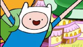 Equipe d'Adventure Time