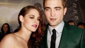 Twilight 5: Kristen Stewart et Robert Pattinson réunis pour la première!