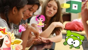 Applis pour Android et iPhone: les meilleures applications pour les filles en 2015