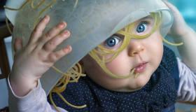 Apprentissage du langage bébé