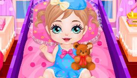Salon Spa pour Bébé