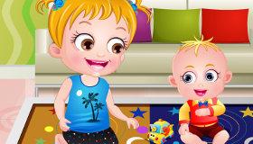 jeux de bébé sur jeux info